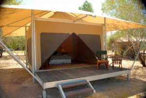 Home Valley Tent