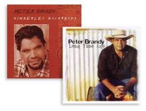 Peter Brandy